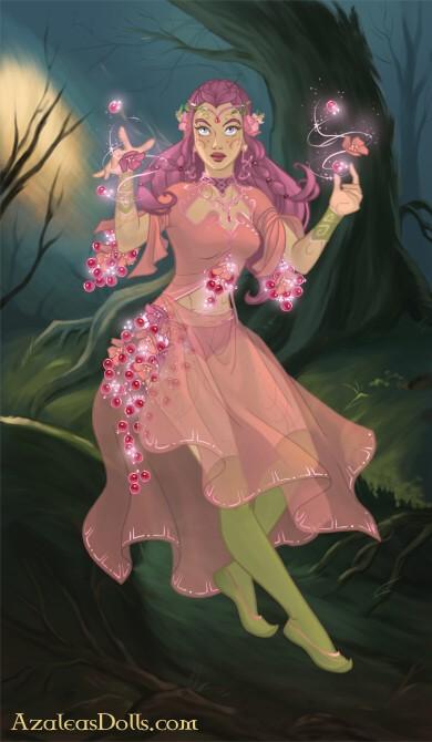 Tynami's Ten Elf Challenge - Page 3 Magica20