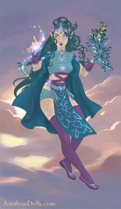 Tynami's Ten Elf Challenge - Page 3 Magica24