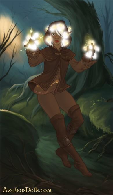 Tynami's Ten Elf Challenge - Page 3 Magica25