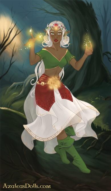 Tynami's Ten Elf Challenge - Page 3 Magica27