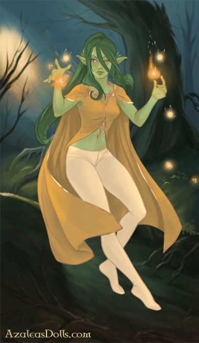 Tynami's Ten Elf Challenge - Page 4 Magica29
