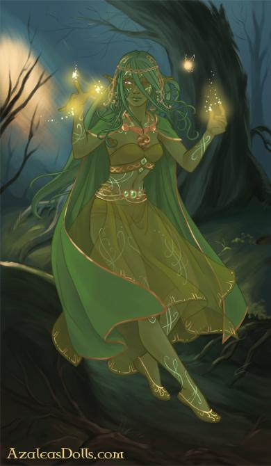 Tynami's Ten Elf Challenge - Page 5 Magica30