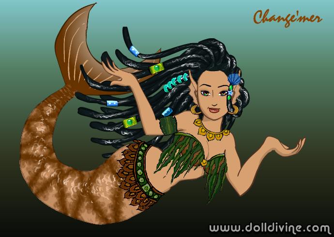 Dollmakers Dollhouse - non-ElfQuest related dollz - Page 27 Mer-ch10