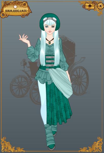 Elfquest Dolling Thread 2 - Page 19 Merbal12