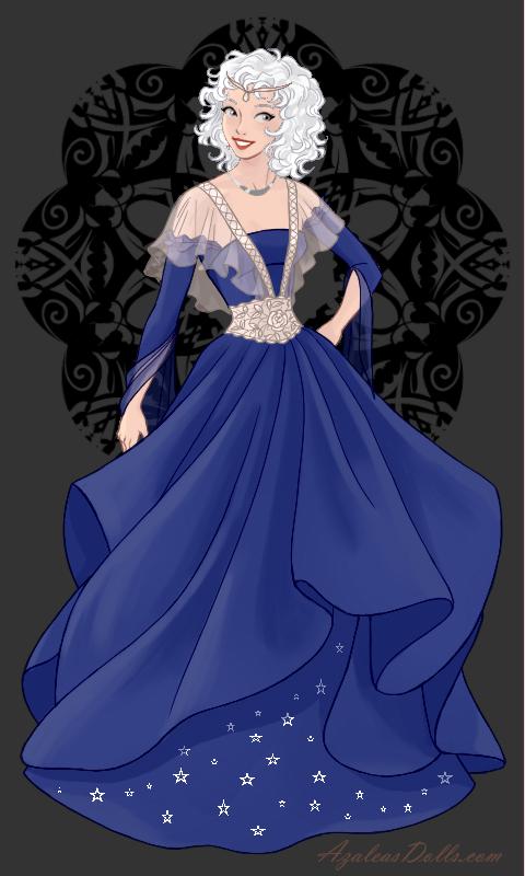 10 - Elfquest Dolling Thread 2 - Page 3 Sefsta10