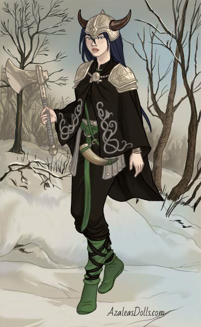 4 - Elfquest Dolling Thread 2 - Page 9 Viking14