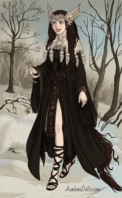 Elfquest Dolling Thread 2 - Page 16 Viking16