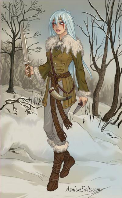 2 - Elfquest Dolling Thread 2 - Page 18 Viking23
