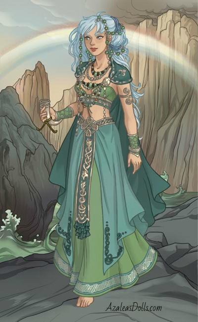 2 - Elfquest Dolling Thread 2 - Page 18 Viking24