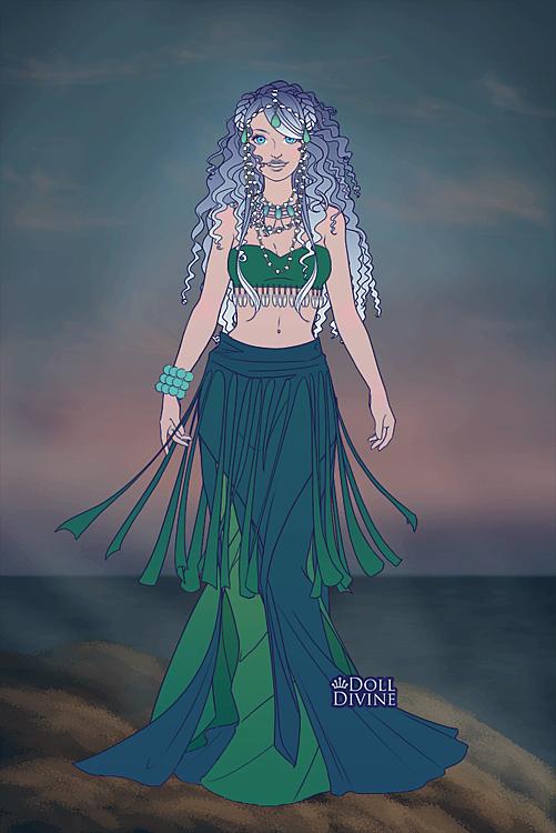 Elfquest Dolling Thread 2 - Page 34 Witchd17