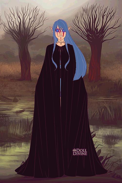 Elfquest Dolling Thread 2 - Page 34 Witchd21