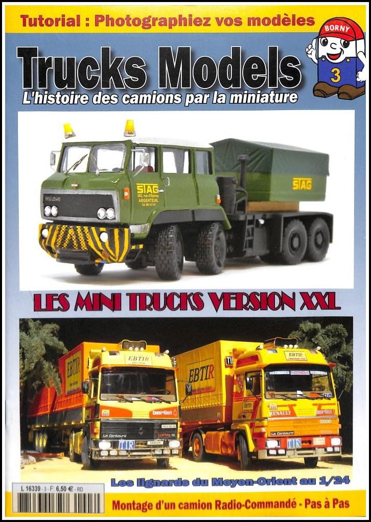 Trucks Models n°3 Revue_11