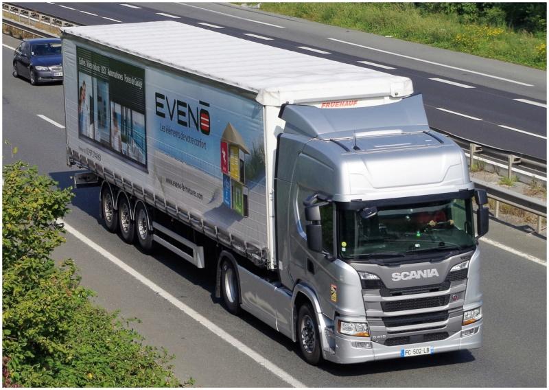 Fermetures Eveno (56) Scania47