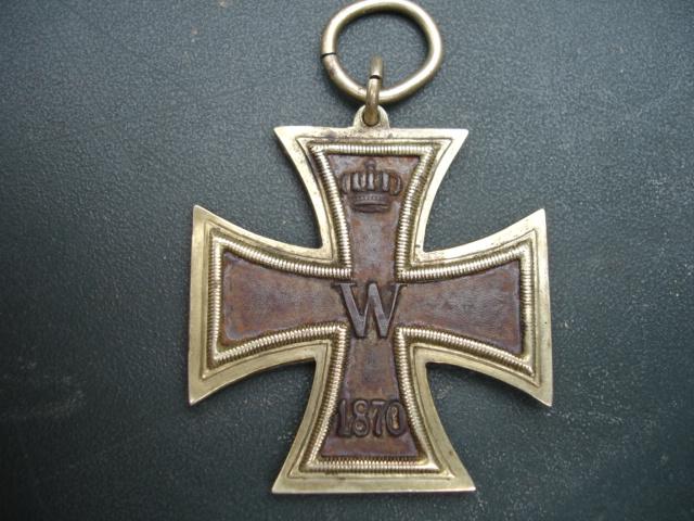 croix de fer 1870 Dsc08342
