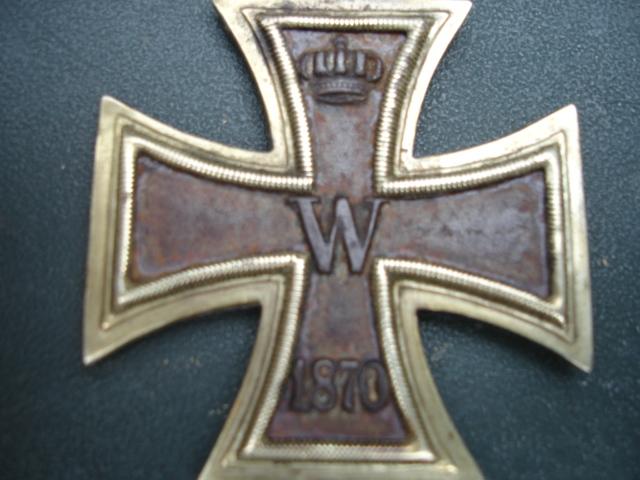 croix de fer 1870 Dsc08349