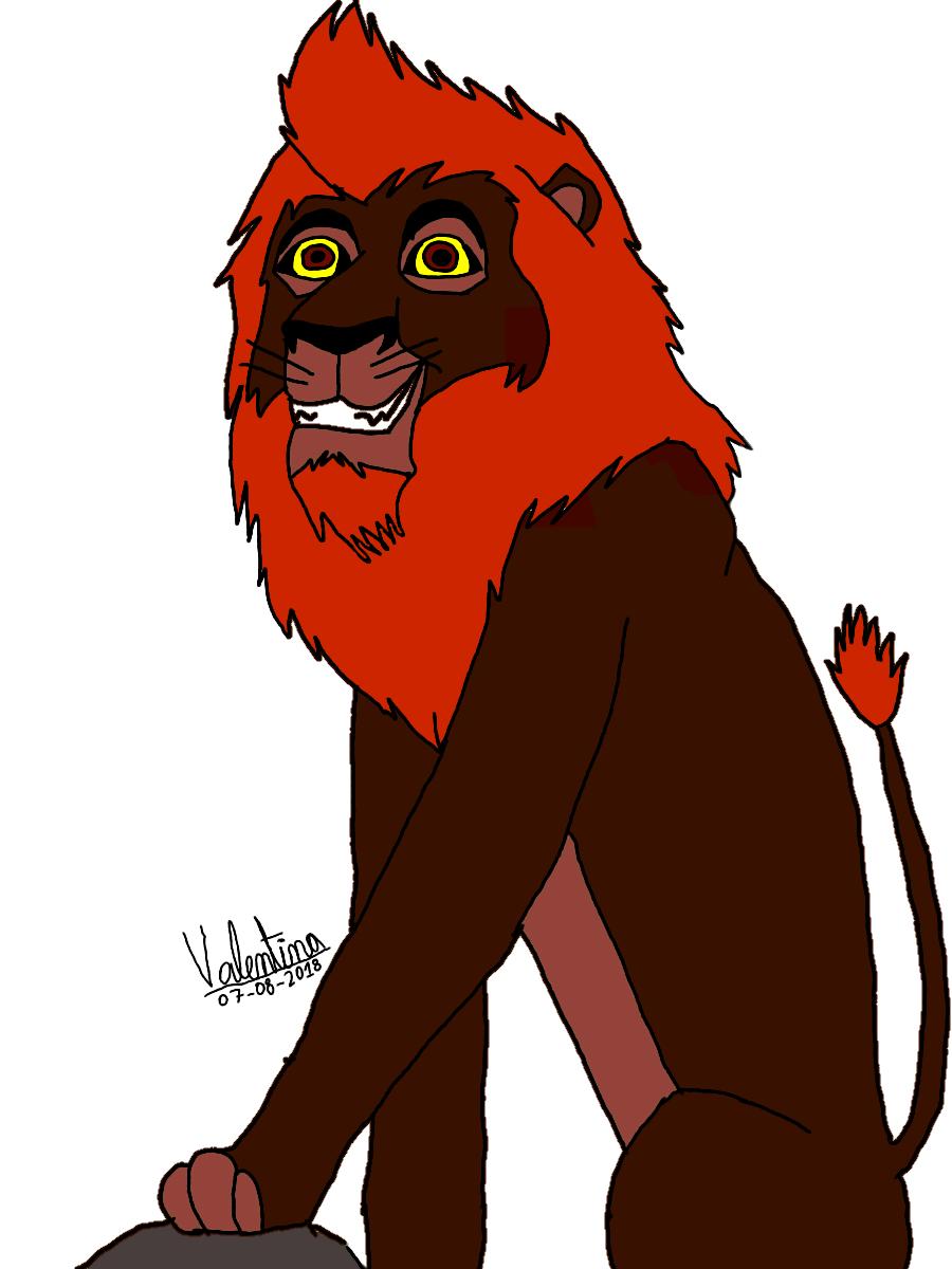 ☆Galeria De Lioness☆ 5_sin_10