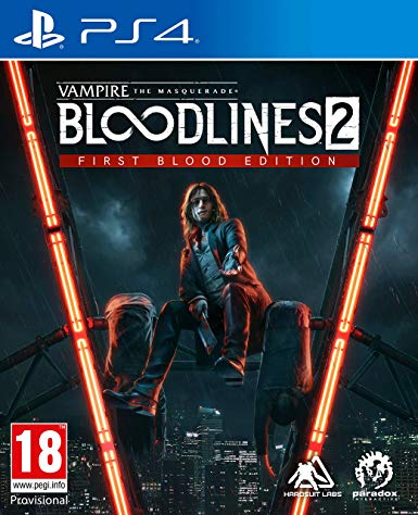 Vampire : The Masquerade - Bloodlines 2 912pdn11