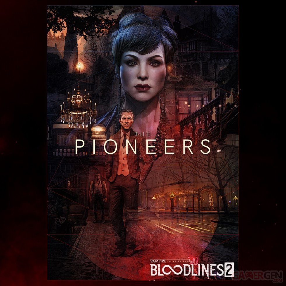 Vampire : The Masquerade - Bloodlines 2 Bloodl12