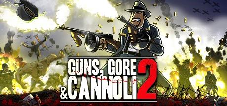 PS4 : le topic généraliste - Page 8 Guns_g10