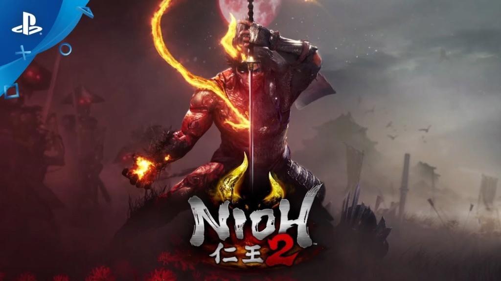 PS4 : le topic généraliste Nioh-210