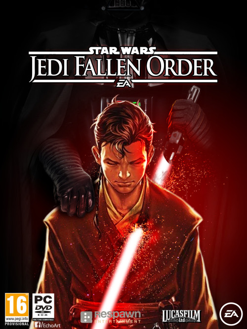 Star wars Fallen order - Page 2 Tumblr11