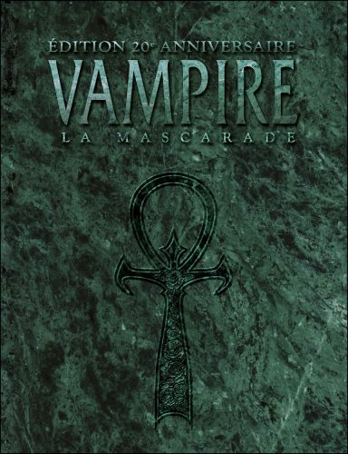 Vampire : The Masquerade - Bloodlines 2 V20-0110