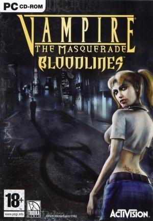 Vampire : The Masquerade - Bloodlines 2 Vtmbpc10