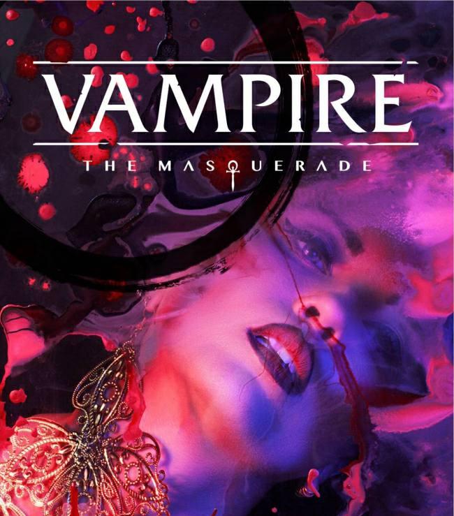 Vampire : The Masquerade - Bloodlines 2 Xc2dbc10