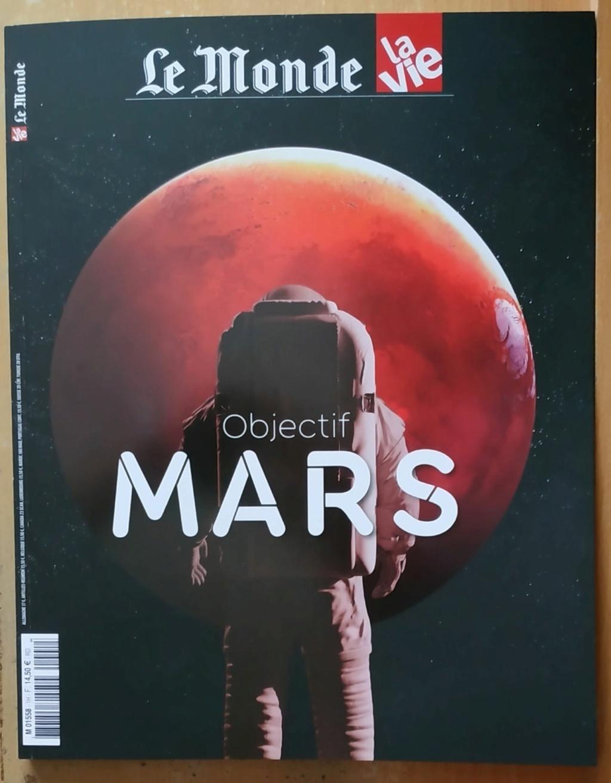 Le spatial dans la presse - Page 13 Object10