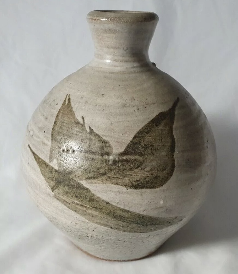 Leach Hakeme vase 9f4cbf10