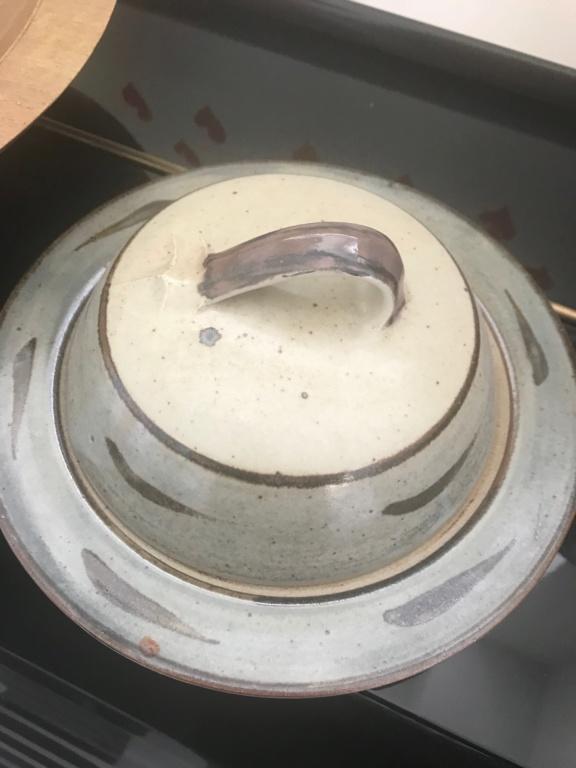 Leach Oak leaf plates Img_8115