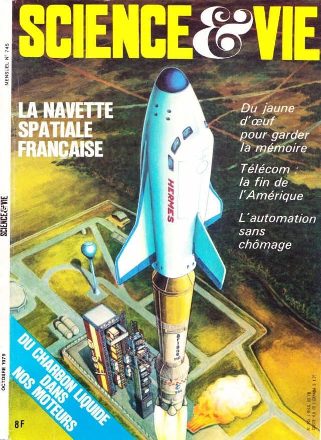 Europe spatiale et vol habité - Page 16 1979_h10