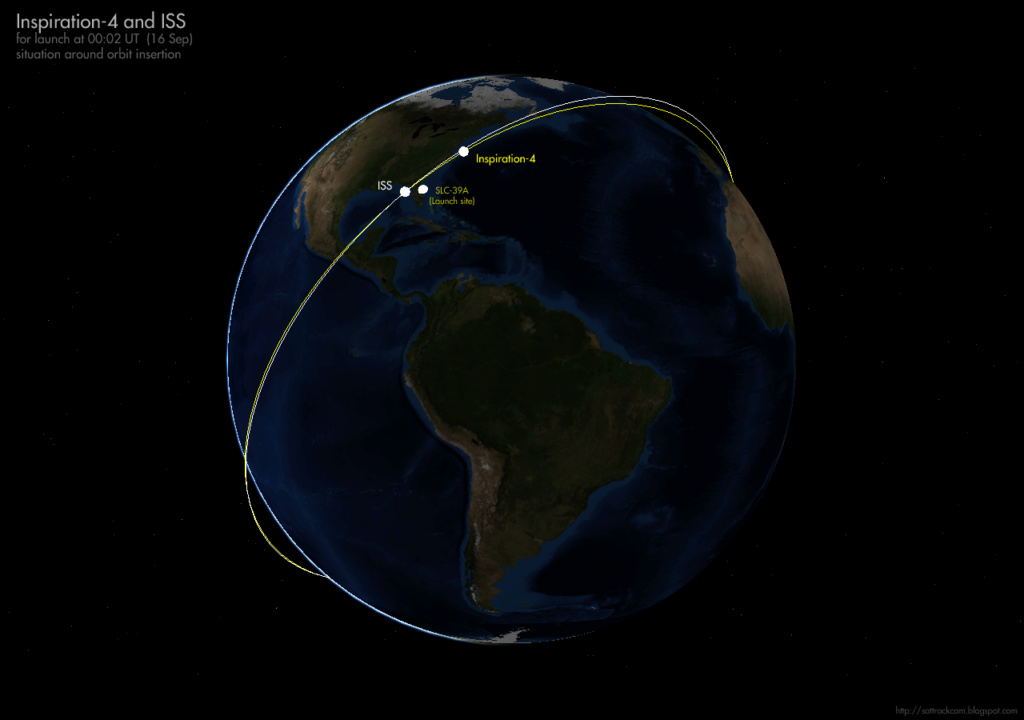 Falcon 9 (Inspiration4) - KSC - 16.9.2021 - Page 17 Inspir10