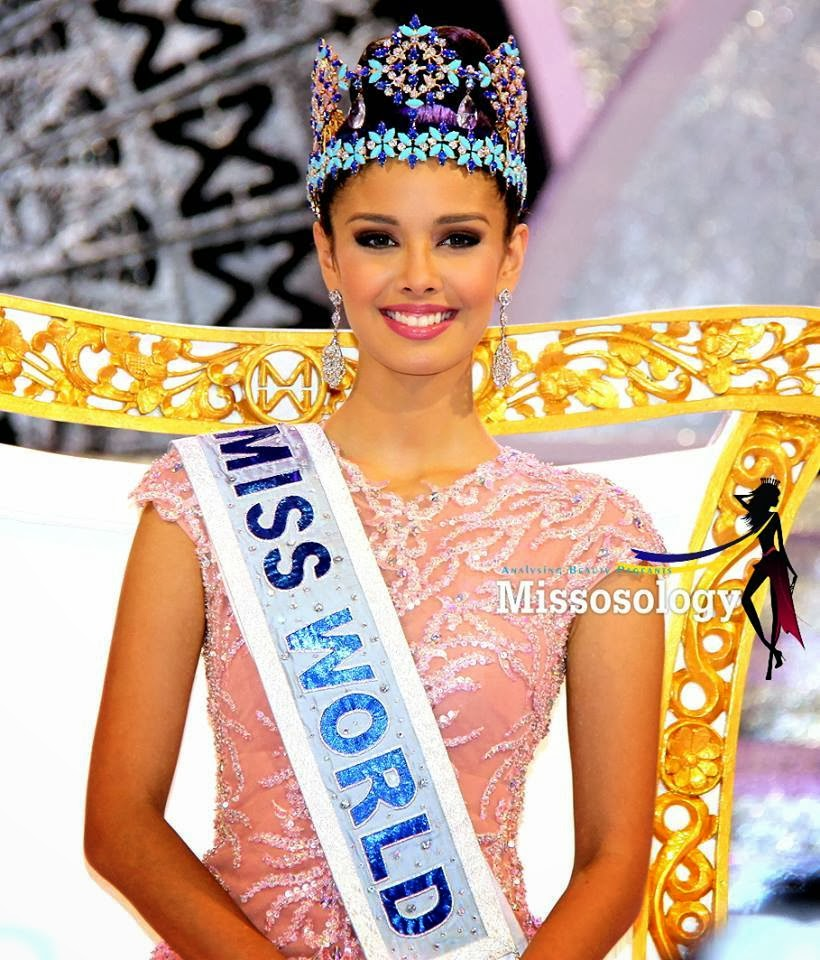 megan young, miss world 2013. - Página 6 0041e010