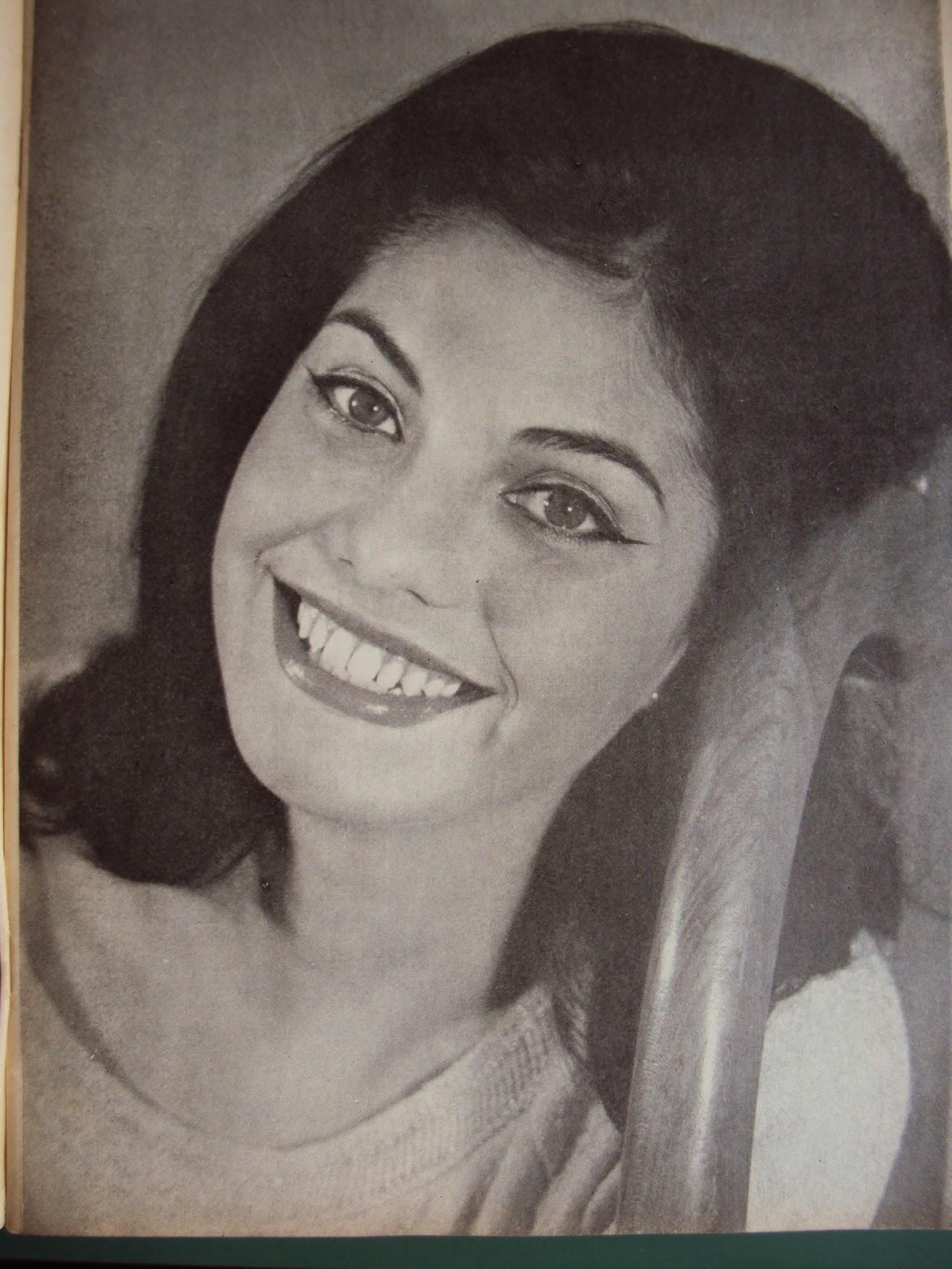 ieda maria vargas, miss universe 1963. 00710