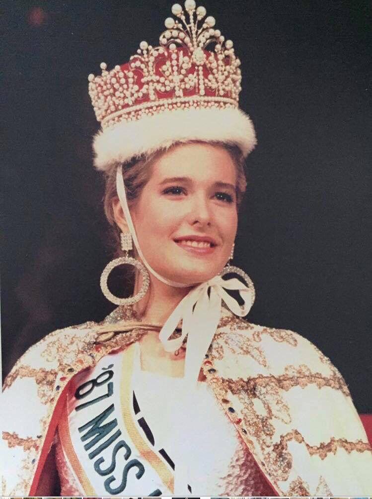 laurie simpson, miss international 1987. 04e1b210