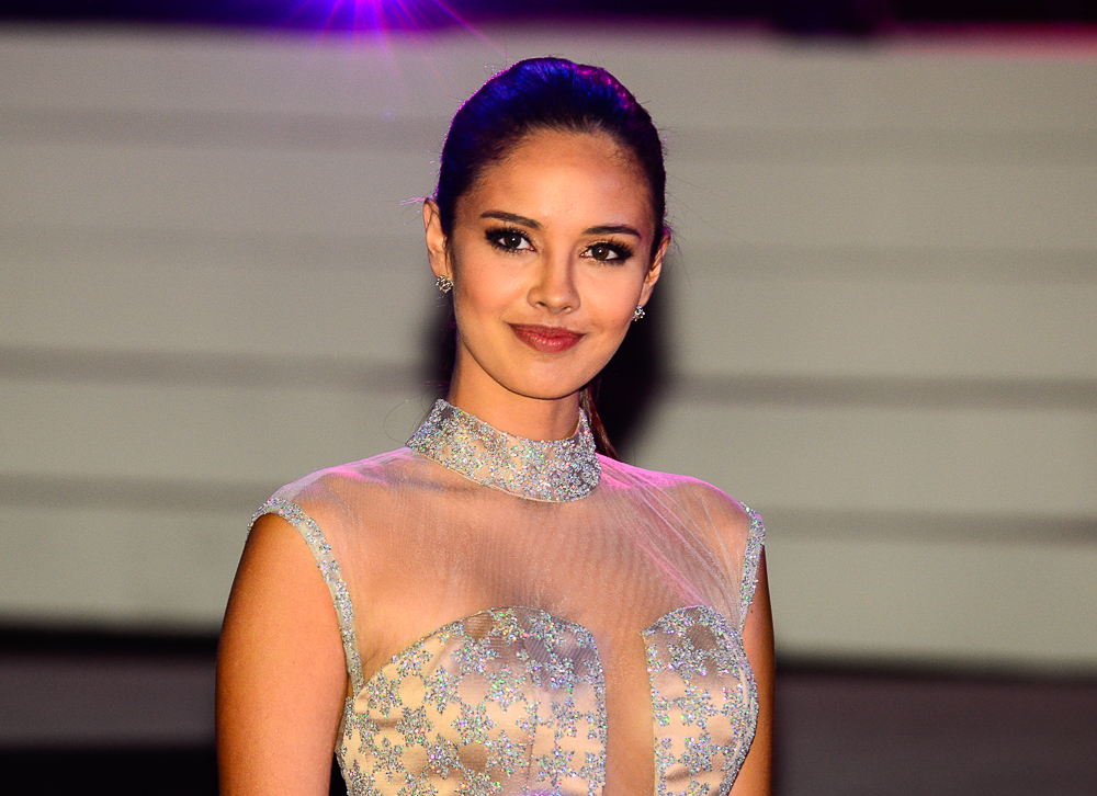 megan young, miss world 2013. 06381410