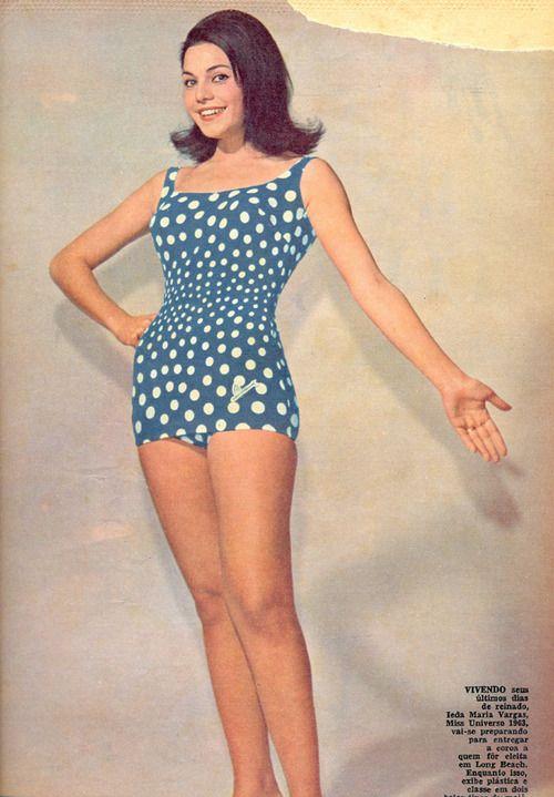 ieda maria vargas, miss universe 1963. 06c56c10