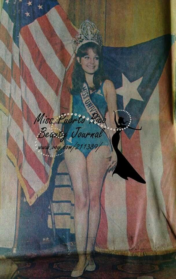 marisol malaret, miss universe 1970. - Página 4 0700cd10