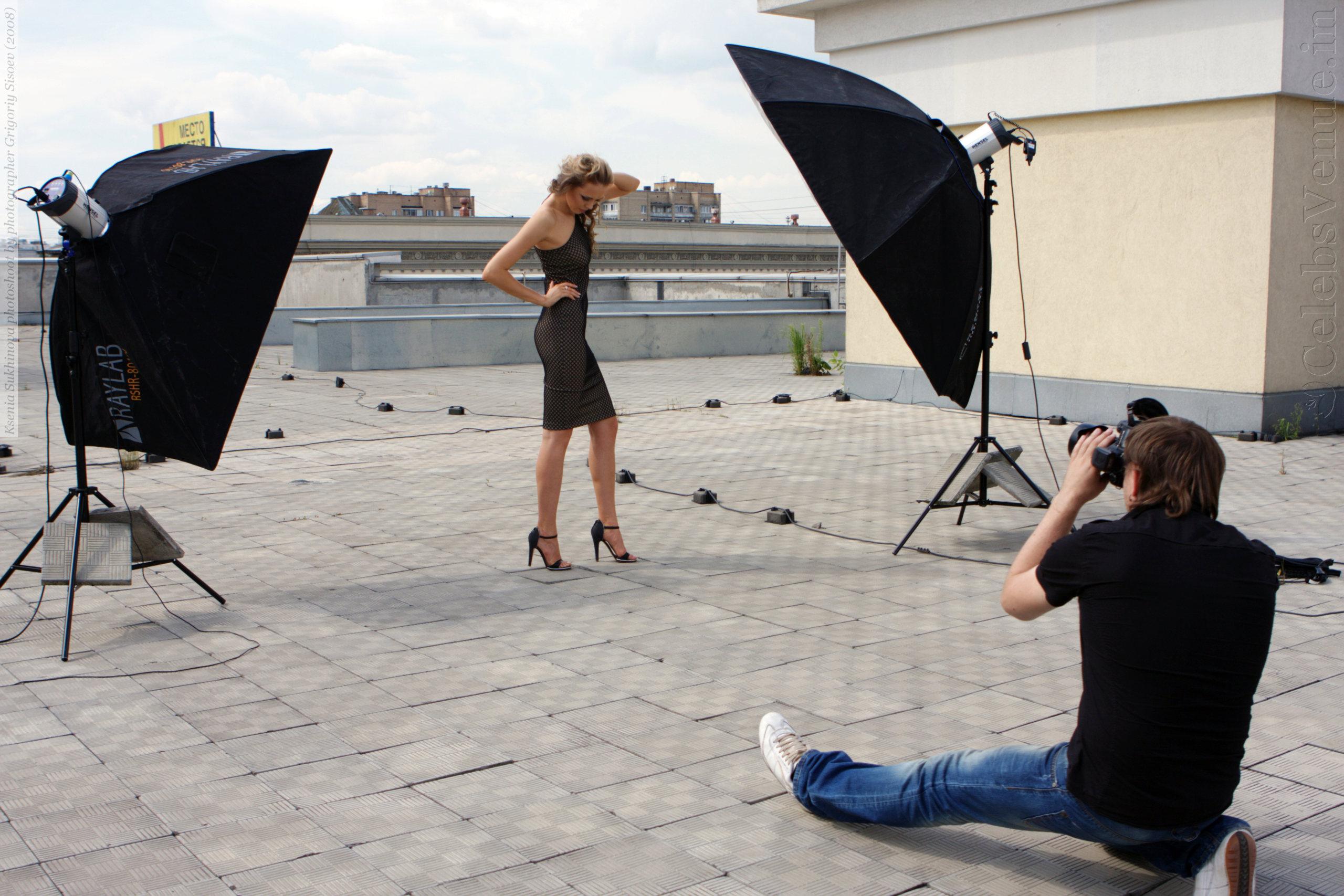ksenia sukhinova, miss world 2008. - Página 4 07378310