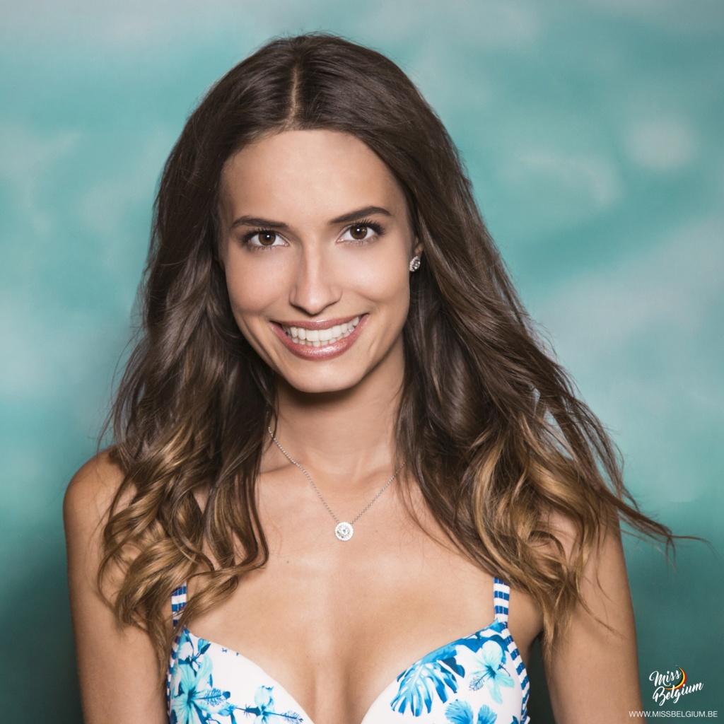 candidatas a miss world belgium 2019. final: 12 january. 08-jul10