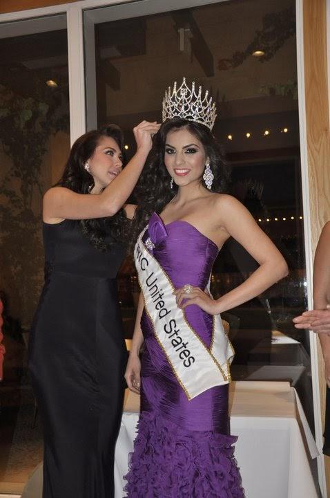 perla beltran, 1st runner-up de miss world 2009. - Página 24 0b67dd10