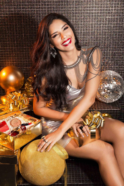 laura gonzalez, 1st runner-up de miss universe 2017. - Página 27 0c0cd410