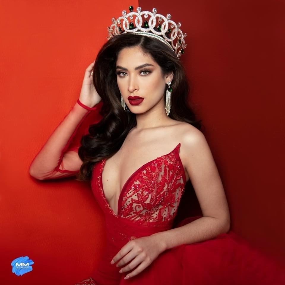 angela leon yuriar, miss grand mexico 2020. - Página 5 0e485c10