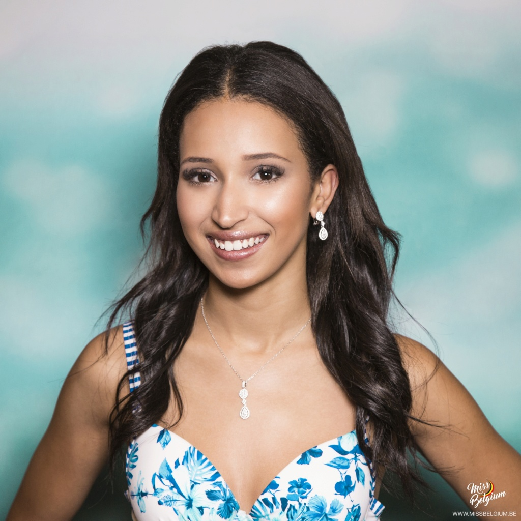 candidatas a miss world belgium 2019. final: 12 january. 10-mer10