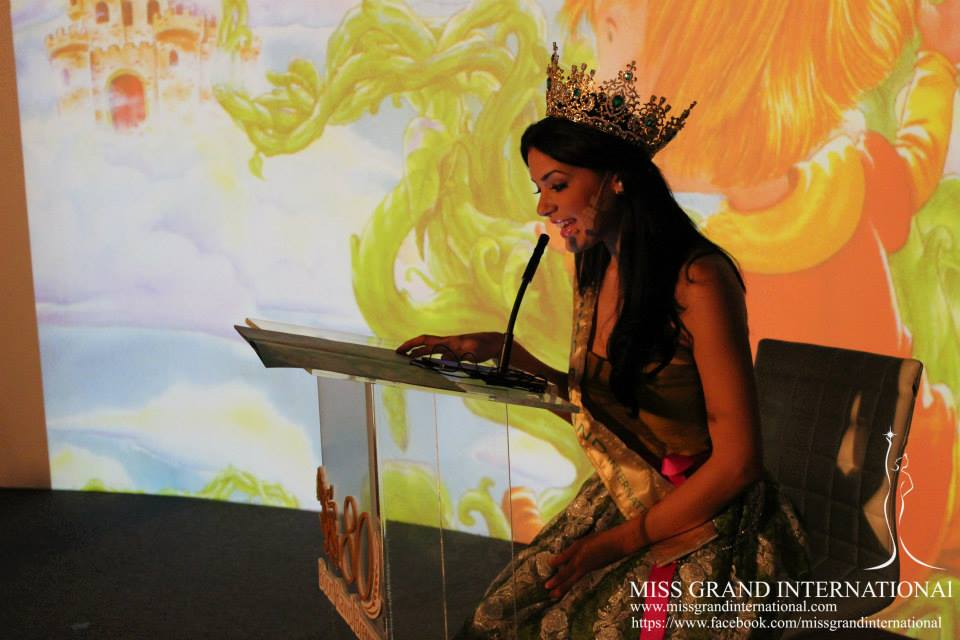 janelee chaparro, miss grand international 2013. - Página 2 10020010