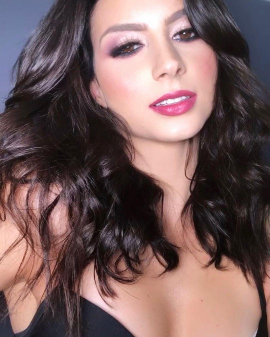 jessica vilela, top 3 de miss brasil universo 2015. - Página 5 10061911