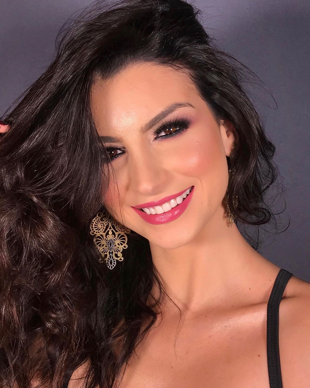 jessica vilela, top 3 de miss brasil universo 2015. - Página 5 10079710