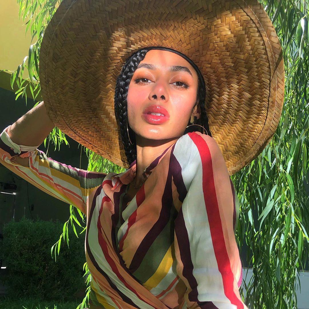 carolina techev, candidata a miss mexico 2020, representando durango. 10095710