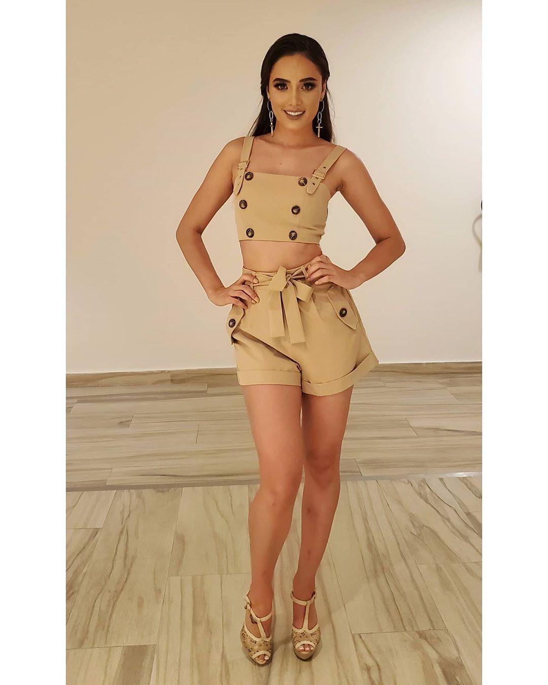 karolina vidales, candidata a miss mexico 2020, representando michoacan. - Página 4 10103810